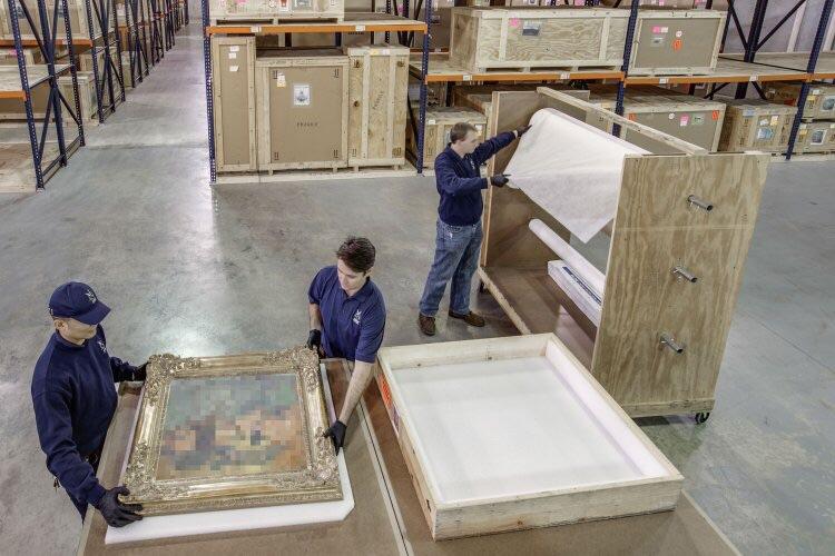 Storage Quality Control – Why it's Essential